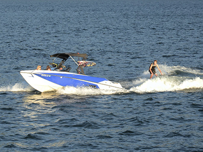 Power Boat Rental images
